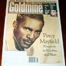 GOLDMINE #434 Percy Mayfield Nick Cave Dorothy Moore Beau Brummels March 14, 1997 [SP-500]