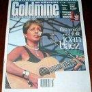 GOLDMINE #430 Joan Baez Phil Seymour Dwight Twilley Kiss Jan. 17, 1997 [SP-500]