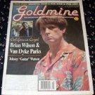GOLDMINE #405 Brian Wilson Mike Linett Van Dyke Parks, Feb. 2, 1996 [SP-500]