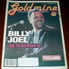GOLDMINE #351 Billy Joel Toscanini Frank Zappa obituary Jan. 7, 1994 [SP-500]