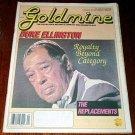 GOLDMINE #346 Duke Ellington Replacements Oct. 29, 1993 [SP-500]