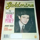 GOLDMINE #344 Gene Pitney Jimmy Reed Elvis Presley Oct. 1, 1993 [SP-500]