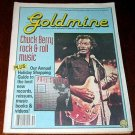 GOLDMINE #297 Chuck Berry Holiday Shopping Guide Dec. 13, 1991 [SP-500]