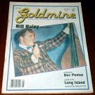 GOLDMINE #280 Bill Haley The Long Island Sound April 19, 1991 [SP-500]