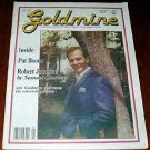 GOLDMINE #276 Pat Boone Robert Johnson Censorship Feb. 22, 1991 [SP-500]