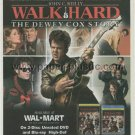 WALK HARD: THE DEWEY COX STORY DVD & Blu-ray advertisement Canada [SP-250t]