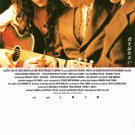 TWIN FALLS IDAHO Mark & Michael Polish movie flyer Japan - Michele Hicks [PM-100f]