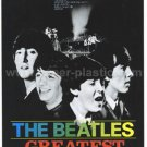 THE BEATLES AS THEY WERE movie flyer Japan 1978 [PM-100f]