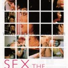 SEX: THE ANNABEL CHONG STORY movie flyer Japan [PM-100f]