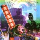 PEEPING TOM Michael Powell two movie flyers Japan [PM-100f]