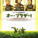 O BROTHER, WHERE ART THOU? Coen Brothers two movie flyers Japan [PM-100f]