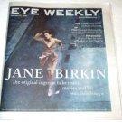 JANE BIRKIN SERGE GAINSBOURG feature in Canadian mag Feb. 21, 2008 [SP-500]