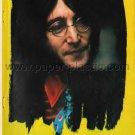 JOHN LENNON magazine clipping Japan 1972 #2 [PM-100]
