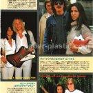 GEORGE HARRISON magazine clipping Japan 1978 #2 [PM-100]