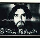 GEORGE HARRISON magazine clipping Japan 1976 #1 [PM-100]