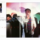 GENESIS magazine clipping Japan 1982 [PM-100]