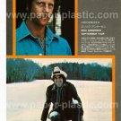 ERIC ANDERSEN / CHRIS HILLMAN magazine clipping Japan 1976 [PM-100]