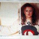 CULTURE CLUB magazine clipping Japan 1984 #3 - BOY GEORGE [PM-100]