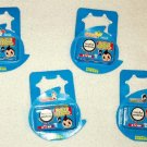 COCA-COLA & OSAMU TEZUKA collectibles Astro Boy & 3 other manga figures from Japan [SP-250]