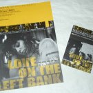 ED VAN DER ELSKEN photo exhibition flyer Japan 2003 [PM-200]