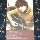 RON SEXSMITH concert flyer Japan 2004 [PM-100f]