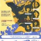 10cc Osaka concert flyer Japan 1979 [PM-100f]