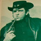 JOHNNY CASH A Ballad of the West TV Special - magazine clipping Japan (not DVD) [PM-100]