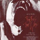 PINK FLOYD -- THE WALL Alan Parker movie flyer Japan 1983 [PM-100]