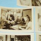 LES RISQUES DU METIER / RISKY BUSINESS Jacques Brel small promo stills Japan 1969 [PM-100]
