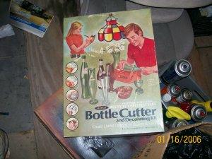 bottle cutting kit