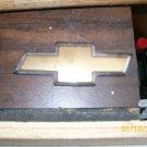 chevy grille emblem