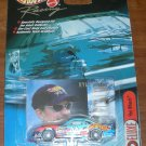 HOT WHEELES NASCAR RACING KYLE PETTY W/CARD