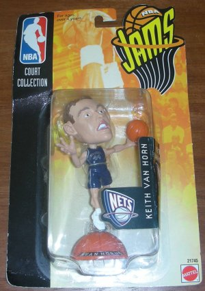 COURT COLLECTION JAMS KEITH VAN HORN BASKETBALL