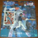 STARTING LINEUP SPORTS YANKEES DEREK JETER