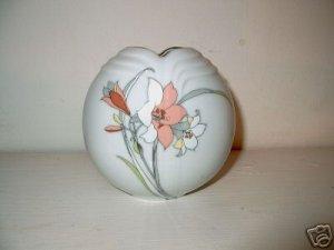 Beautiful Yamaji Floral Pattern Vase  I08
