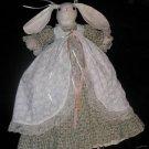 Beautiful Double Bunny rabbit  M9