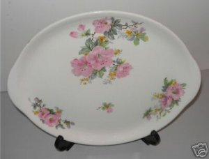 Iva-Lure Crooksville Lugged Platter  J-T  M1