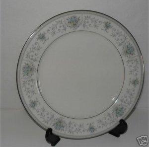Carico Dinner Plate Fine China Tivoli  7954   M2a
