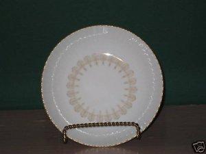 Gold China Triumph Fruit / Dessert Bowl  I53