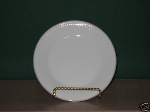 Noritake Whiteview Bread Plate  I42
