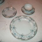 Imperial China Seville 4 pc Place Setting   I06