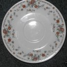 CCA China Pearl Josephine Pattern Saucer Liling   MT
