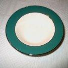 Laughlin Cavalier Eggshell Green Berry Bowl I05