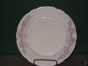 Hicks Meigh and Johnson Dinner Plate 1822-1835 Antique