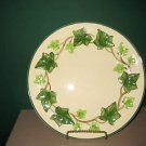 Franciscan Ivy Dinner Plate   I33