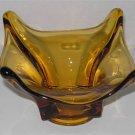 Amber dish   Bowl    M2a