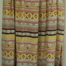 AUGUST SILK Long Multi-Color SILK Print Skirt size 2X
