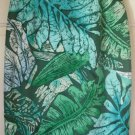 EVAN-PICONE Green Knee-Length SILK PRINT Pencil Skirt size 6P *NWOT*