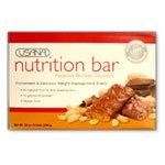 USANA Peanut Butter Nutrition Bar