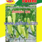 Apichaya Flora Vegetable seeds Pepper-Pakklong 192